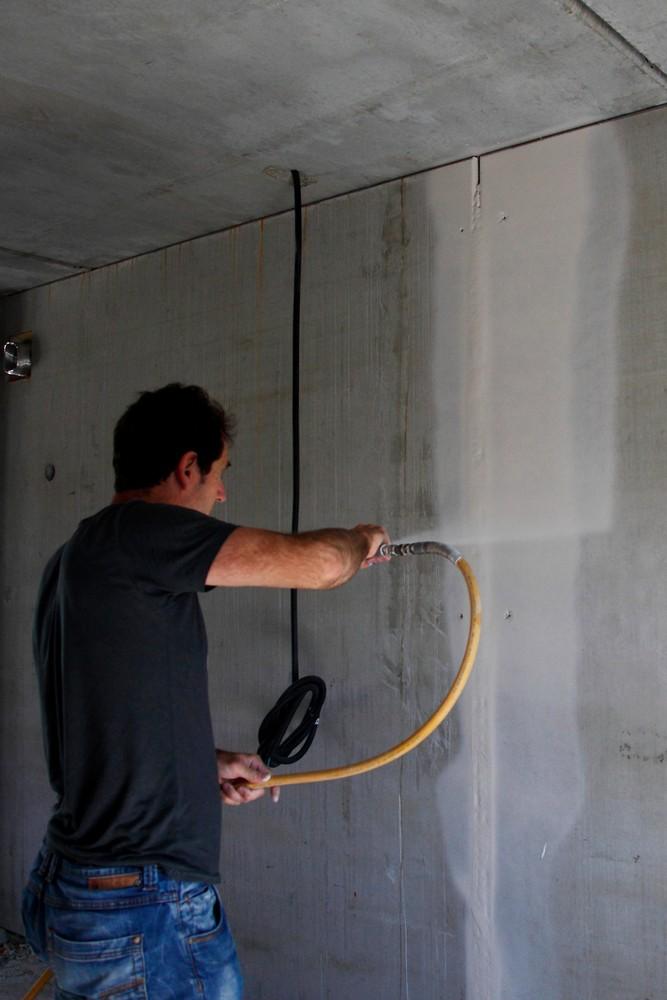 Skim Coating All Walls And Ceilings Sofec