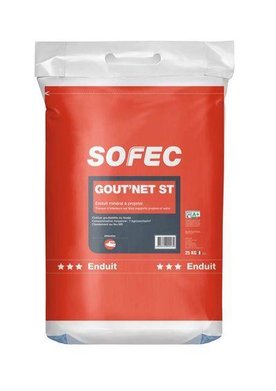 Gout'Net ST