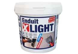 Enduit XLIGHT