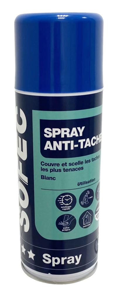 Spray Anti Tâches