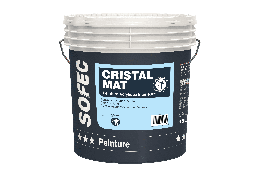 Cristal Mat